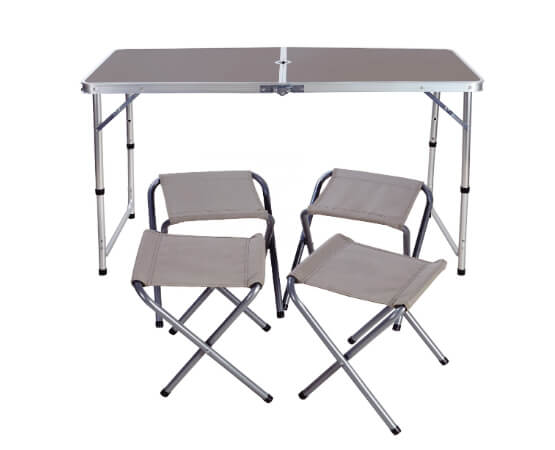 Portable Camping Picnic Party Dining Table