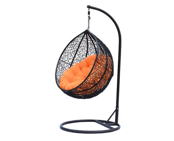 Rattan Outdoor Patio Swings Chair