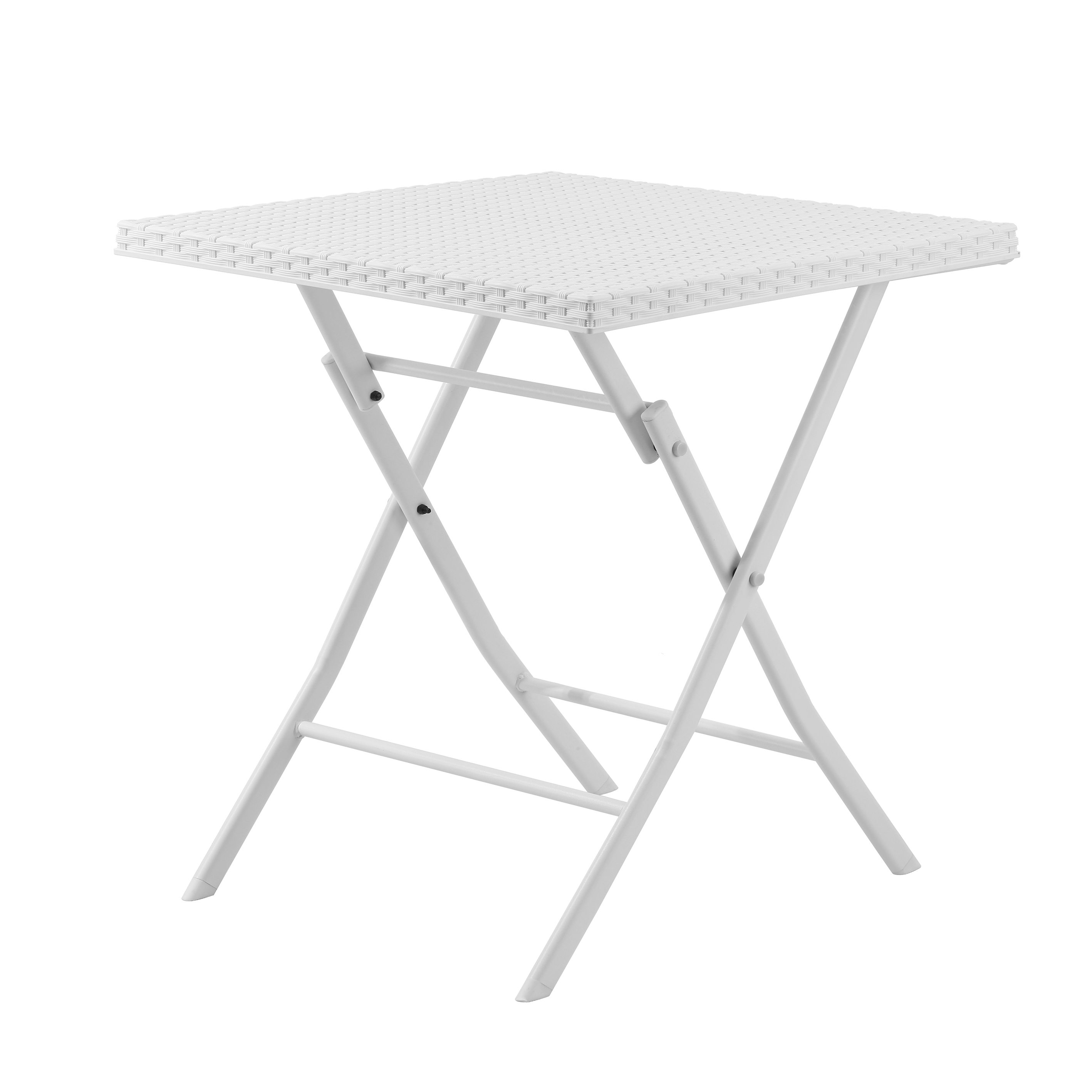 Folding Furniture Plastic Table