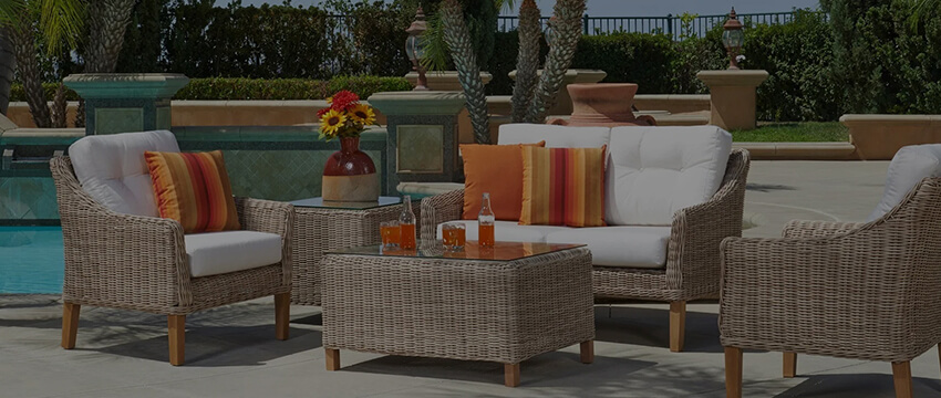 Common Mistakes Made When Buying Outdoor Leisure Furniture