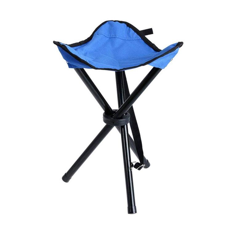 Folding Camping Fishing Stool Chair