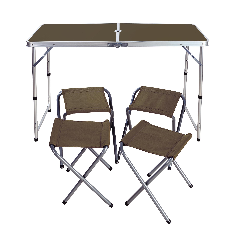 Portable Camping Picnic Table Sets